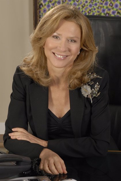 Alicia Koplowitz sale de Abertis en plena 'guerra' de OPAs