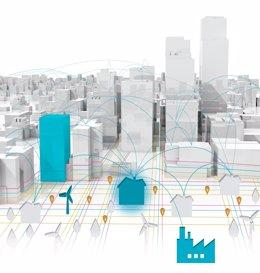 Indra impulsa con innovación la transformación del sector energético