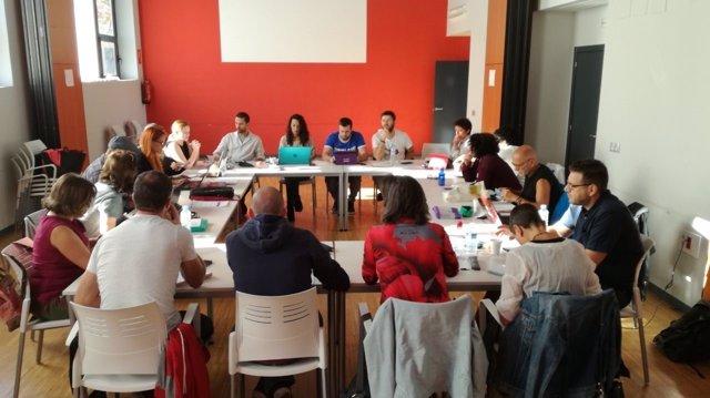 Consejo Ciudadano Autonómico de Podemos