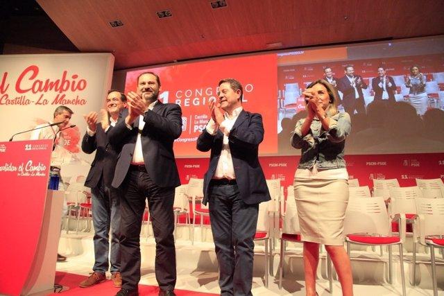 Congreso PSOE
