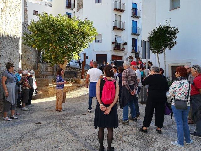 Turismo en Peñíscola