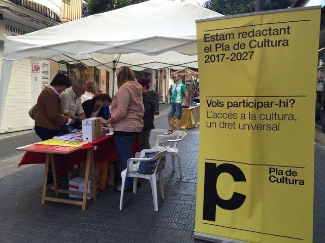 Plan de Cultura de Baleares