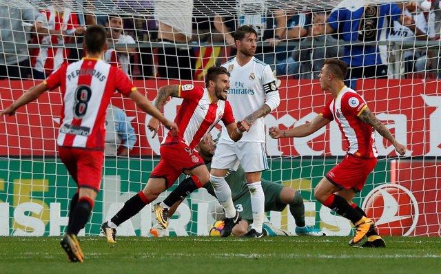 Girona FC - Real Madrid