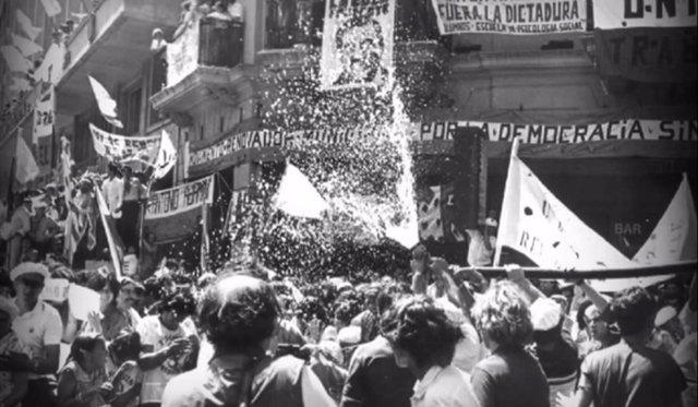 Elecciones presidenciales argentinas de 1983
