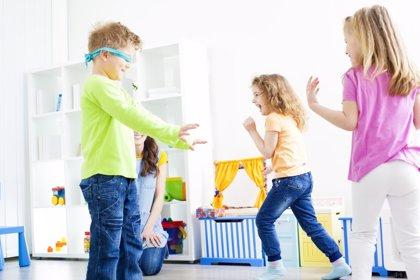 Niños movidos: actividades a su medida