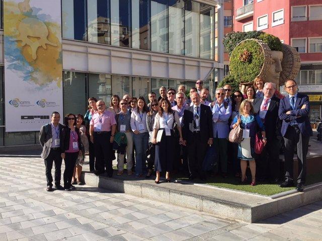 XXII Congreso Nacional de la SEIOMM
