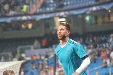 "Sergio Ramos: ""Se n'està fent un gra massa de la derrota a Girona"" (EUROPA PRESS)"