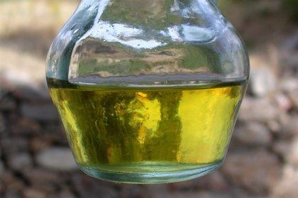 La producción de aceite de oliva caerá un 14,7% en la campaña 2017-2018