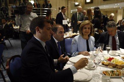 """Báñez: """"Puigdemont ya es pasado en Cataluña y sus acciones ahora deben ser juzgadas por los tribunales"""""""