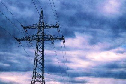La demanda de energía eléctrica en la península crece un 1,6% en octubre, según Red Eléctrica