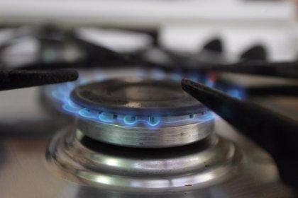 La demanda de gas natural en España registra un crecimiento récord del 8% en octubre, según Enagás