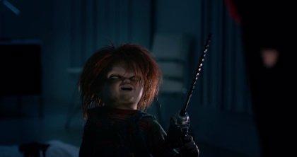 'Cult of Chucky', el Muñeco Diabólico vuelve por Halloween
