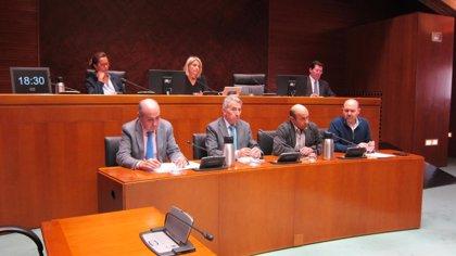 Empresarios y sindicatos piden en las Cortes tener en cuenta el consenso logrado en la futura ley del diálogo social