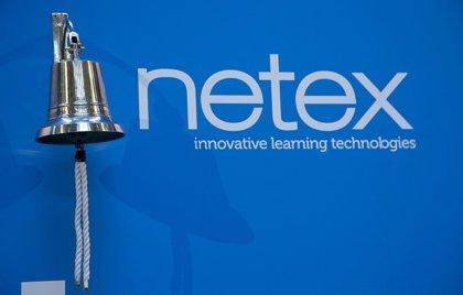 Netex cierra su estreno en el MAB con una revalorización del 4,3%
