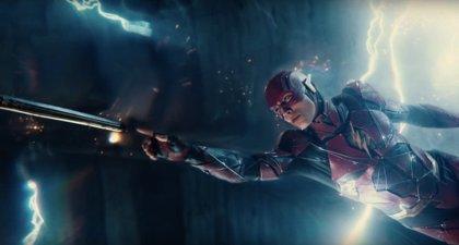 Flashpoint depende del éxito de Liga de la Justicia