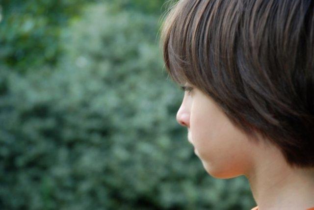 Asperger, niño, autismo