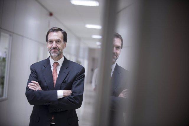 Albert Esteve ha sido nombrado presidente de Esteve