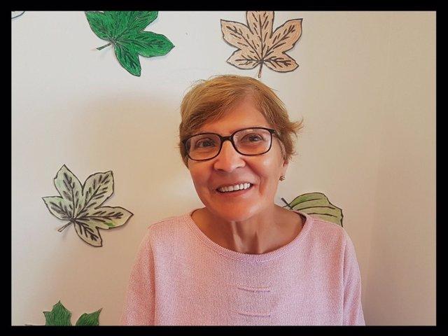 Francisca Riudavets, desaparecida en Menorca
