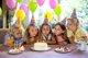 7 juegos para divertirse en las fiestas de cumpleaños infantiles