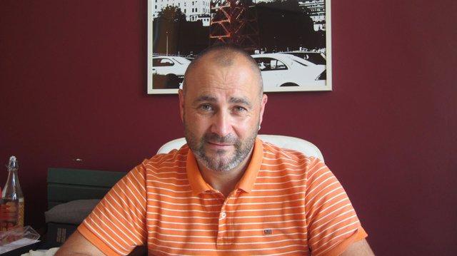 Iker Ruiz de Egino