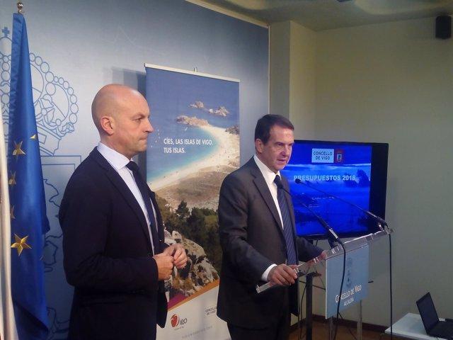 Presupuesto de Vigo para 2018