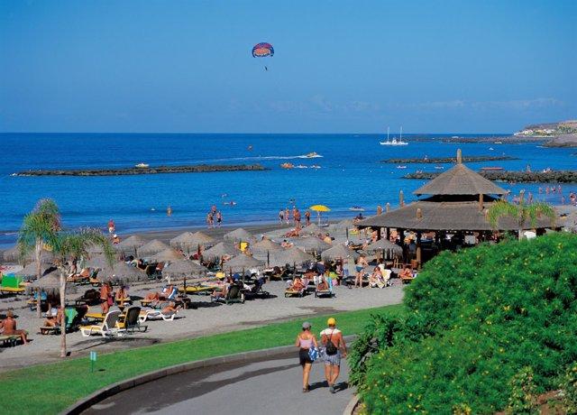 Playa Costa Adeje