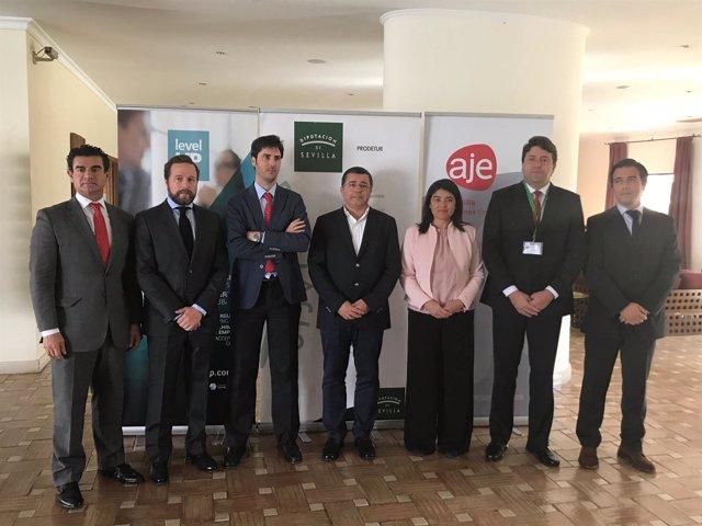 VI Encuentro Empresarial Luso-Andaluz