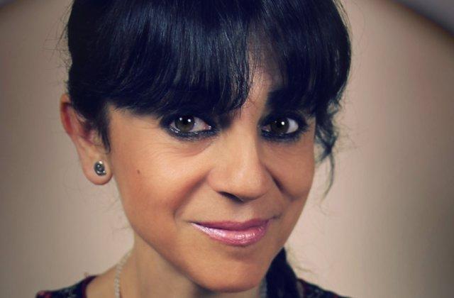 La docente Julia Oliva