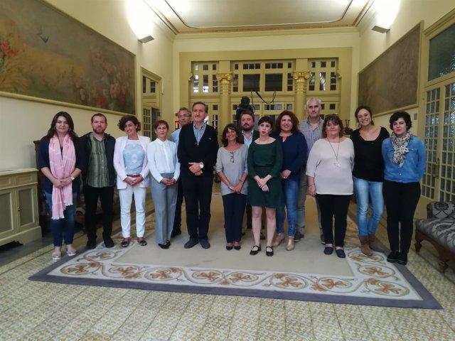 Comisión De Asuntos Sociales