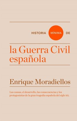 'Historia Mínima De La Guerra Civil Española
