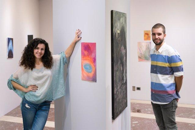 Exposición 'Bizi, bizi bida' en las Juntas de Bizkaia