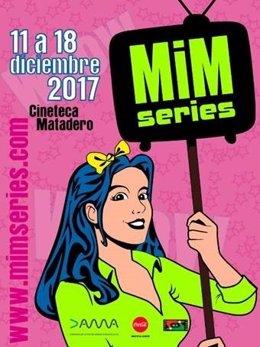 V Edición del MIM Series