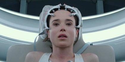 """Ellen Page protagoniza Enganchados a la muerte: """"Prefiero no pensar en el más allá"""""""