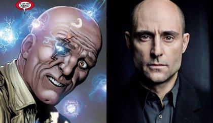 Warner quiere que Mark Strong sea el villano de Shazam!