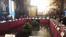 L'ONU i Ada Colau demanen estratègies de ciutats pel dret a l'habitatge i contra la gentrificació (EUROPA PRESS)