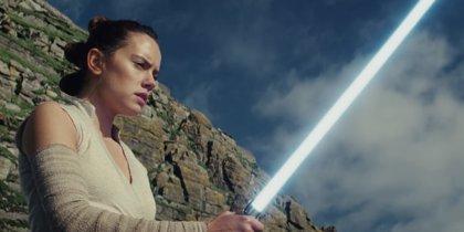 Daisy Ridley revela cuál era el nombre original de Rey en Star Wars