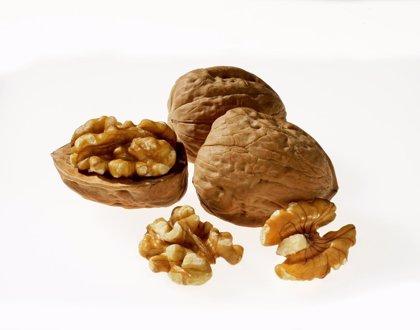 El consumo de nueces puede mejorar el esperma