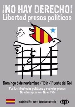 Madrileños por el derecho a decidir