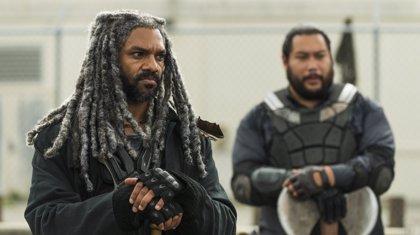 The Walking Dead puede llegar a durar décadas, según el responsable de AMC