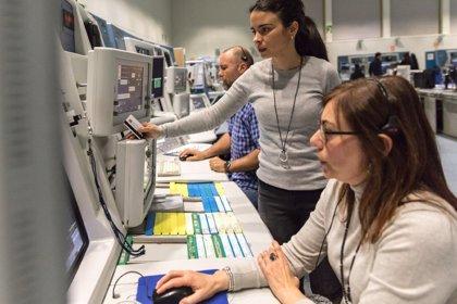 Enaire incorporará a su plantilla 107 nuevos controladores aéreos hasta agosto de 2018