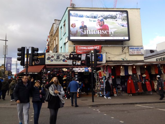 Londres acoge la próxima semana la World Travel Market