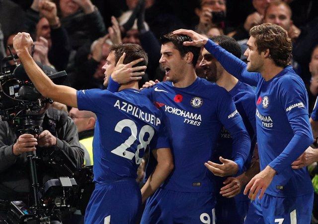 El City, más líder gracias a la derrota del United ante el Chelsea