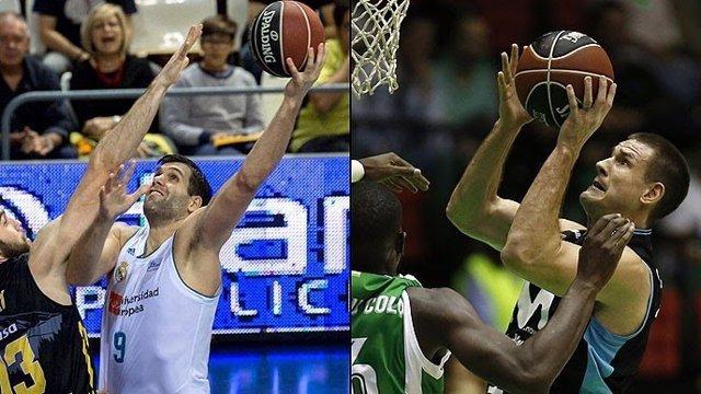 Reyes y Nik Caner-Medley, 'Jugadores de la Jornada' 7