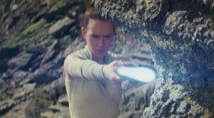 Star Wars 8: ¿Filtrado el gran duelo de Los últimos Jedi?