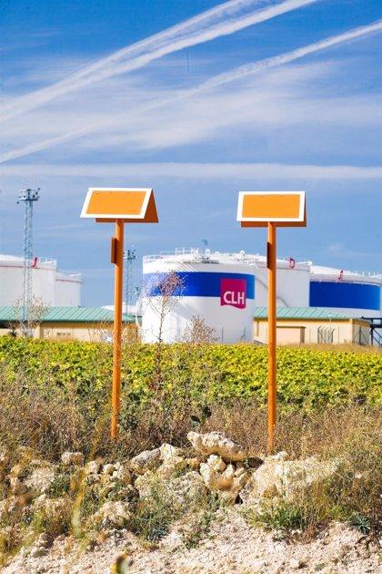 Las salidas de productos petrolíferos desde CLH crecen un 2,7% en octubre
