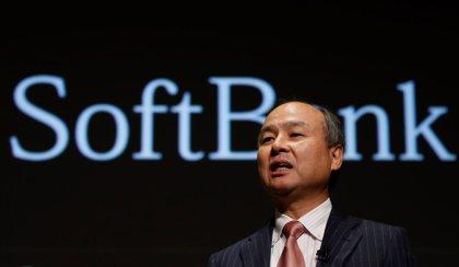 Softbank gana 777 millones en su primer semestre, un 86,6% menos