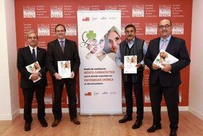 Médicos de familia y farmacéuticos suman fuerzas en la atención a crónicos (SEFAC)