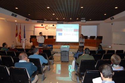 Cámara de Comercio de Ciudad Real forma a 40 empresarios en el desarrollo de campañas de marketing con Google Adwords