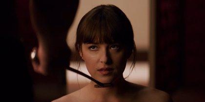 Cincuenta sombras liberadas: Anastasia desafía a Christian en el tráiler final