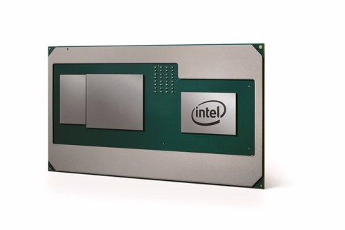Procesador Intel con AMD